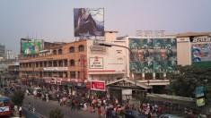 Balaka Cineworld, Dhaka
